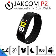 JAKCOM P2 Inteligente Profissional Relógio Do Esporte venda Quente em Acessórios como vivoactive 3 xaomi minha banda Inteligente 2