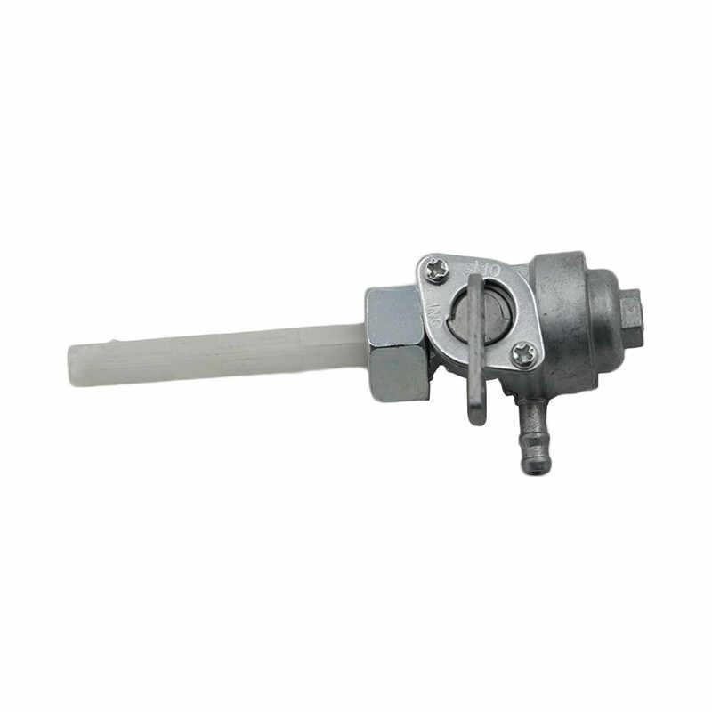 مضخة تبديل صمام غلق بيتكوك يعمل بالوقود للدراجات النارية لمولد هوندا EM3500X EM3500SX EM3500SXK1 EM3800SX M16 X 1.5 مللي متر
