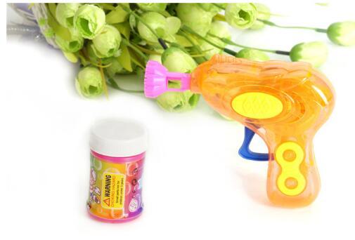 Shining-Bubble-Gun-Shooter-Blower-Outdoor-Kids-Child-Toys-Gift-4