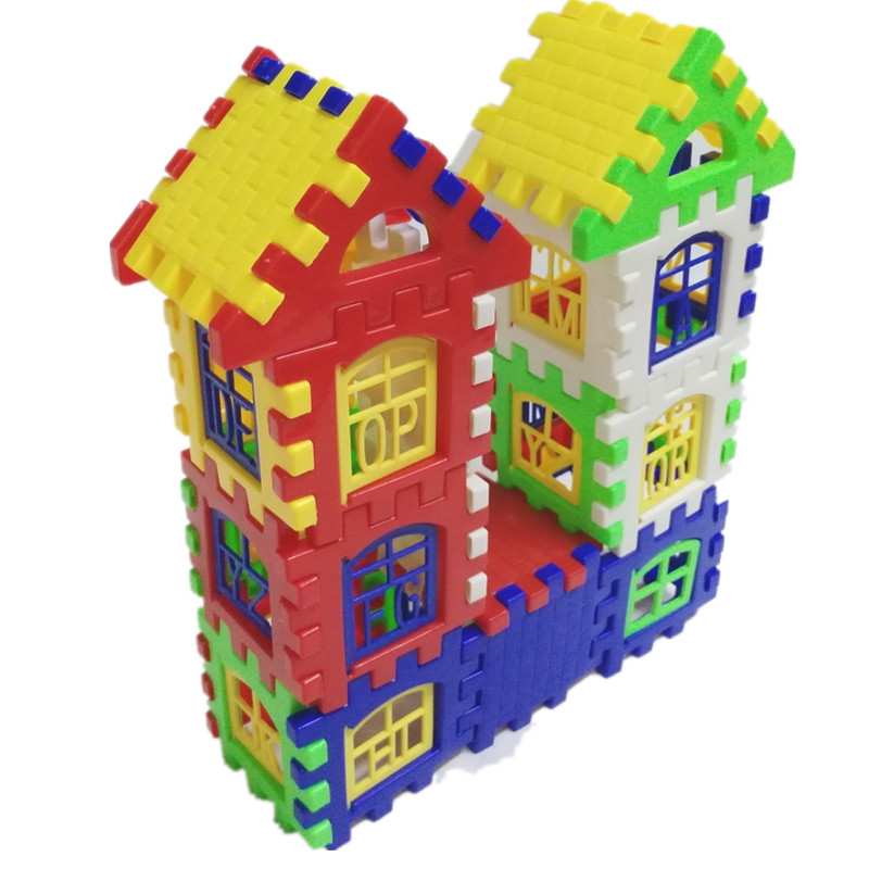 buiding blocks Building blocks are commonly used to construct buildings and structures.