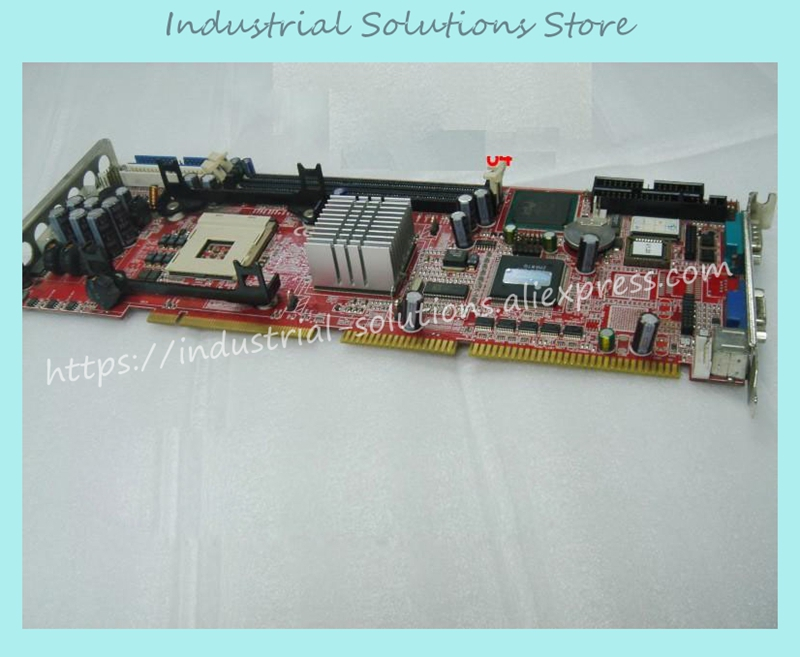 PCA-6006 REV A1 Belt Ethernet Port 100% tested perfect 1pcs pca 6186 rev b2 478 selling with good quality
