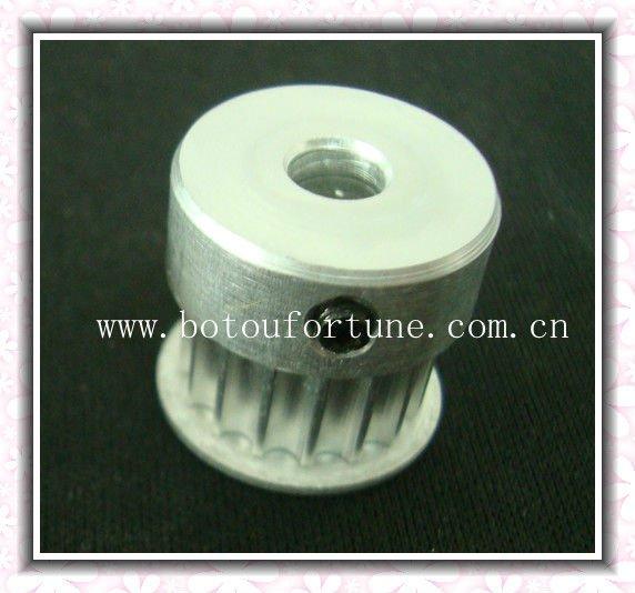 Алюминиевый шкив ГРМ T2.5 и ремень ГРМ T2.5