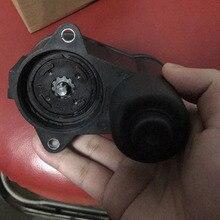 On sale High-quality 12-Torx Wheel Handbrake Brake Caliper Servo Motor  For VW For Passat For Tiguan For Audi Q3 Car Accessory
