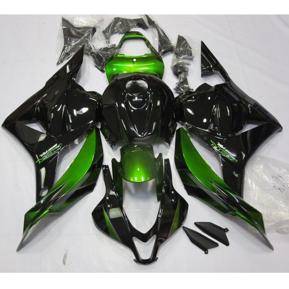 Injection Mold Fairing For Honda CBR600RR CBR 600 RR F5 2009 2012 2011 2010 Fairings Kit