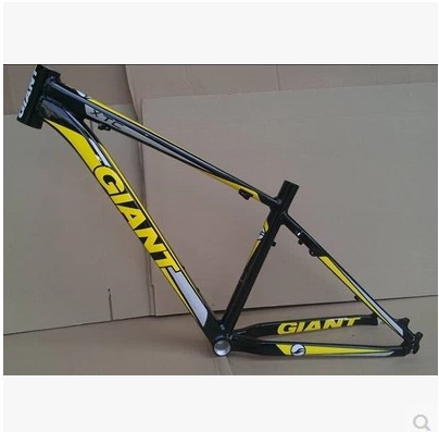 free shipping giant xtc MTB bike frame giant 2012 style ultra light ...