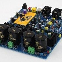 DSD1796 NE5532 двойной чип DAC декодер доска коаксиальный Оптический волокно USB вход для аудио DIY