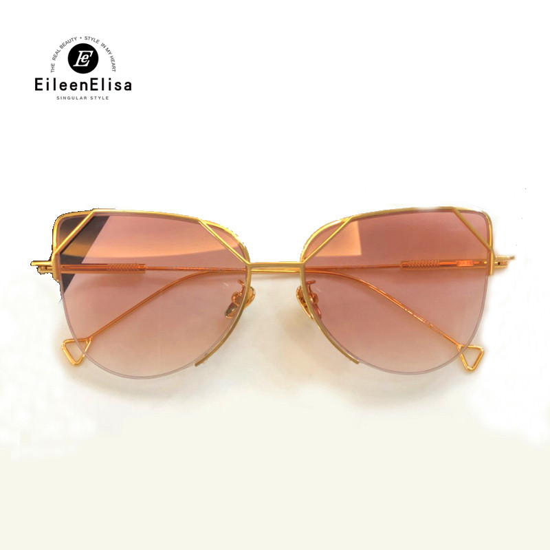 No 1 Oculos Frauen no no Marke Katzenaugen Designer Verpackung Polarizado Sonnenbrille no sonnenbrille 3 Qualität Luxus Hohe Vintage 2018 2 4 Mit 6FpzZpq