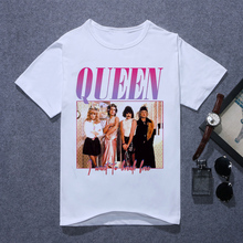 Queen Band T Shirt Men Printing FREDDIE MERCURY T-shirt Summer Casual O-Neck Short Sleeve The Queen Band Tshirt цены