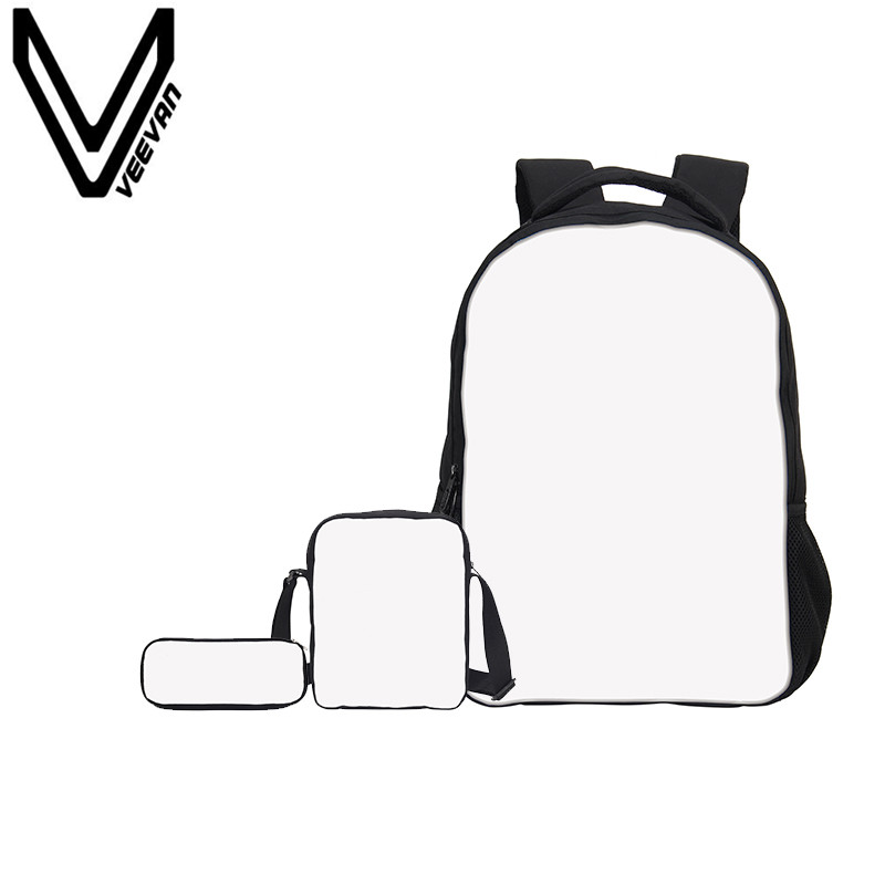 VEEVANV Design For Yourself Customized EXO BTS Student School Laptop Backpacks For Girls Bosy Christmas Halloween Days Gifts