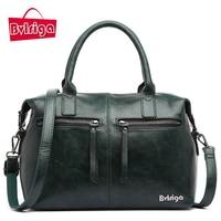 BVLRIGA Luxury Handbags Women Bags Designer Famous Brands Female Messenger Shoulder Crossbody Bags Tote Leather Ladies