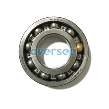 OVERSEE 93306 207U0 BEARING For Yamaha 60HP 75HP 85HP 90HP Outboard Engine