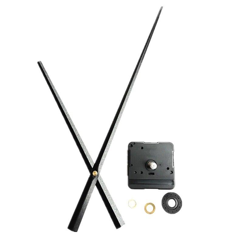 Großhandel 100 PCS Sweep Stille 22 MM Welle Große DIY Hände für Quarz Uhr Motor Kit Uhr Bewegungen-in Uhrteile und Zubehör aus Heim und Garten bei  Gruppe 1