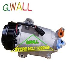 Auto A/C Compressor for NISSAN TEANA 2.0 G.W.- -6PK-127