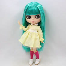 Neo Blythe Doll Lining Dress With Socks