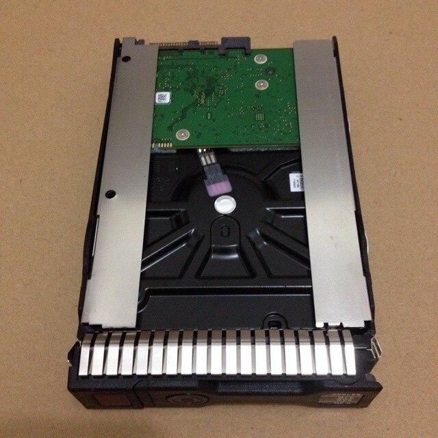 MB2000GCQDD MB2000GCQXQ ST2000NM0011 G8 G9 2-TB  7.2K  SATA SC 3.5-inch  new hard disk drive 1 year warranty