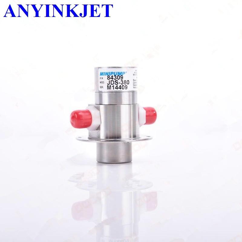 Pour Citronix blanc pigment d'encre Pompe tête CB-PP0362 pour Citronix Ci1000 Ci2000 Ci700 Ci580 série Imprimante