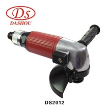 DS 1/4''Pneumatic Grinding Machine Air Angle Grinder Mini Pneumatic Tools  11000rpm High-speed Polishing For Workshop Tools festo gas source frc1 4 d mini a pneumatic component air tools