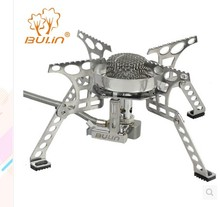 Bulin Windproof Stove Gas  Camping  Outdoor Stove Infrared  BL100-B11