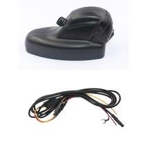 PLUSOBD Wifi Cameras For BMW E65 E46 E38 E39 E53 X3 E83 Mini Original Style Car DVR Recorder Dash Cam G-sensor Black Box 1080P