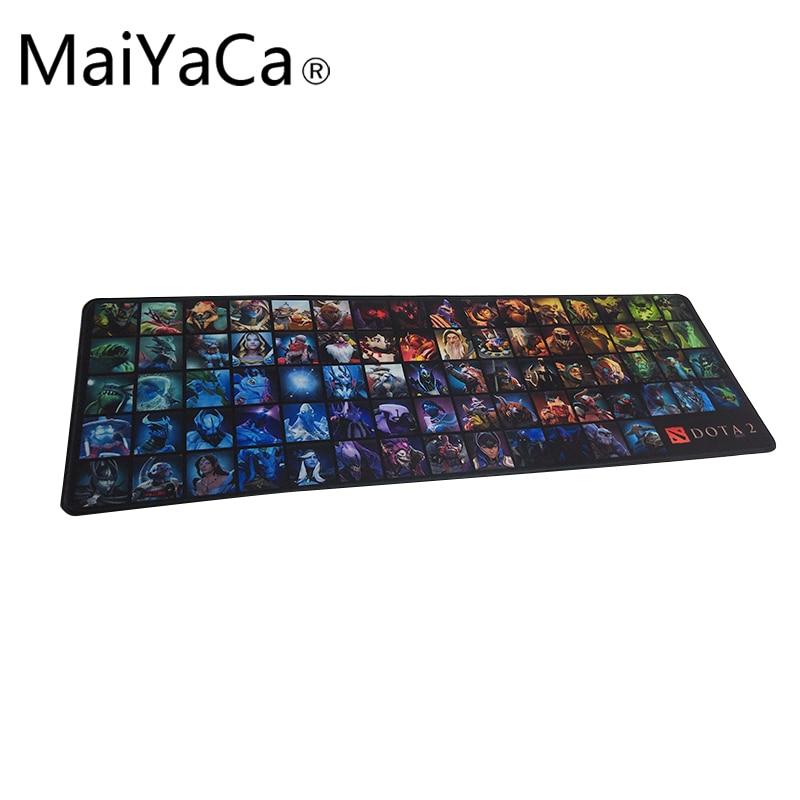 MaiYaCa 2018 Neue Einfache Design Geschwindigkeit DOTA 2 Spiel - Computer-Peripheriegeräte - Foto 2
