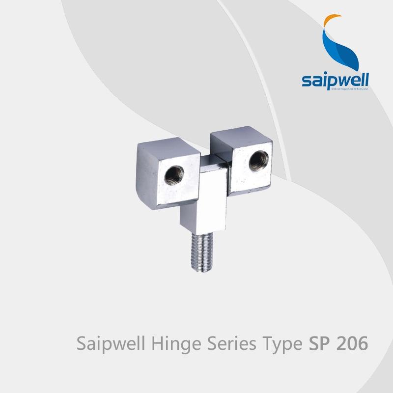 saipwell sp206 bathroom cabinet door hinges zinc alloy kitchen cabinet door hinges types anti slam door