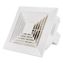 12Inch 50w 220v High Speed Exhaust Fan Toilet Kitchen Bathroom Hanging Wall Window Glass Small Ventilator Extractor Exhaust Fans