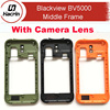 Blackview BV5000 Middle Frame 100 Original Middle B Shell Case Protective Cover For Blackview BV5000 Smart