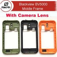 Blackview BV5000 Middle Frame 100 Original Middle B Shell Case Protective Cover For Blackview BV5000 Smart