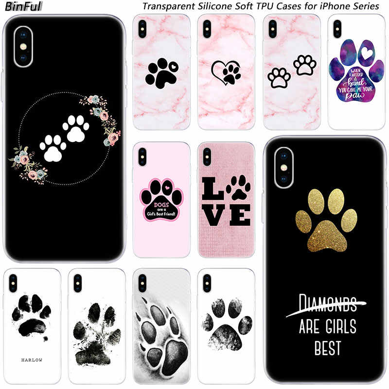 Funda de silicona suave para Apple iPhone 11 Pro XS MAX XR X 7 8 Plus 6 6s Plus 5 5C 5S SE TPU