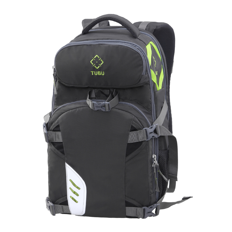 TUBU 6070 Camera Bag High Quality Backpack Professional Anti theft Outdoor Men Women Backpack For Canon Nikon camera in Camera Video Bags from Consumer Electronics