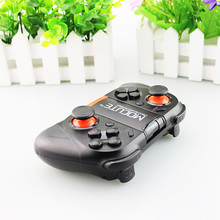 MOCUTE 050 Wireless Gamepad Bluetooth 3.0 Game Controller Joystick For Android TV BOX/iPhones Smartphone Tablet PC VR Glasses