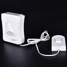 Проводной дверной звонок дизайн 88 см проводной дверной звонок доступен отличное качество электронный дверной звонок для дома