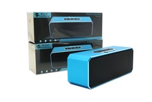 Mini Stereo USB Speakers Computer Column Speaker fm radio Soundbar Enceinte Bluetooth Etanche portable speaker with subwoofer
