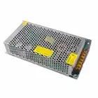 Адресуемый WS2812 5050 8X32 пикселей гибкий RGB светодиод матрица панель + DC5V 20A 100 Вт Трансформатор питания + инфракрасный светодиодный контроллер - 4