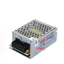 MS-35-5 small switching power supply, LED single output switching power supply