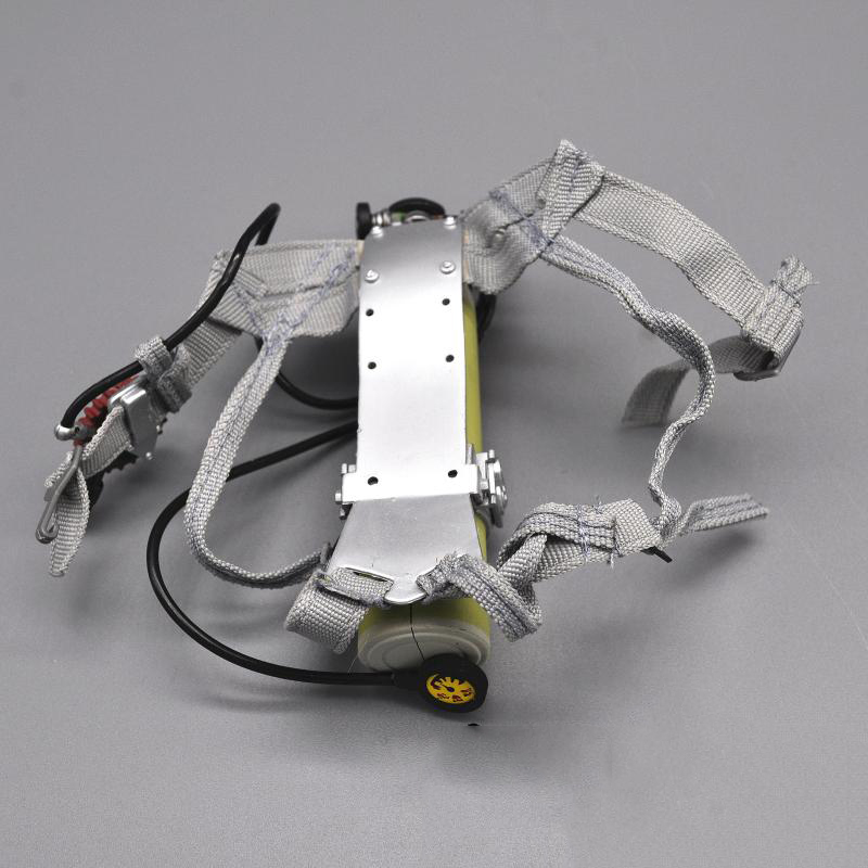 """1//6 Scale Firemen Equipment Accessories Saws Modle For 12/"""" Action Figure Body"""