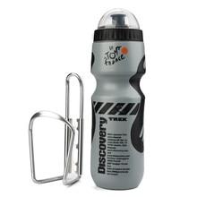 Pudeļu turētājs velosipēdu aksesuāriem kolbu turētājs ciklotūrisms ūdens pudeles Riteņbraukšanas dzēriens Ūdens pudeļu plaukts turētāja komplekts # 2A21