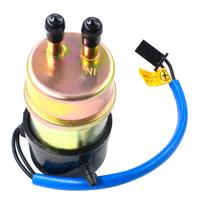 Motorcycle Engine Gasoline Fuel Pump For Honda Goldwing 1200 GL1200A Aspencade GL1200 GL1200I Interstate/Limited GL1200SEi