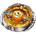 BEYBLADE 4D RAPIDITY METAL FUSION Beyblades Toy Set BEYBLADE METAL FUSION BB-126 4D FLASH SAGITTARIO 230WD LAUNCHER PACK