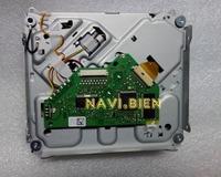 BRAND NEW single CD mechanism CDM M10 4.7 CDM M10 843C loader correct PC board for Volkswagen RNS315 Car CD Audio player
