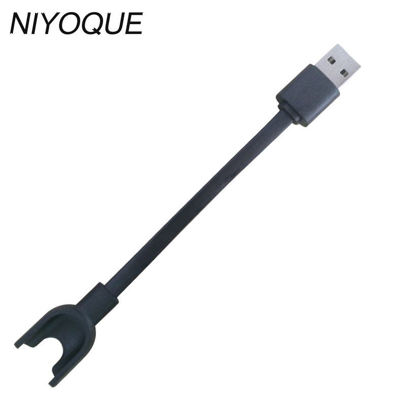 NIYOQUE Replacement Charge <font><b>Cable</b></font> For <font><b>Xiaomi</b></font> <font><b>Mi</b></font> <font><b>Band</b></font> 4 3 <font><b>2</b></font> 5 Charging Adapter For <font><b>Xiaomi</b></font> <font><b>Band</b></font> 5 <font><b>Charger</b></font> image