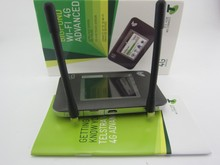 Netgear desbloqueado Aircard 782 S (AC782S) 4G LTE CAT4 Mobile Hotspot Router Wifi 4G LTE banda 1/3/7/8 (900/1800/2100/2600 MHz)