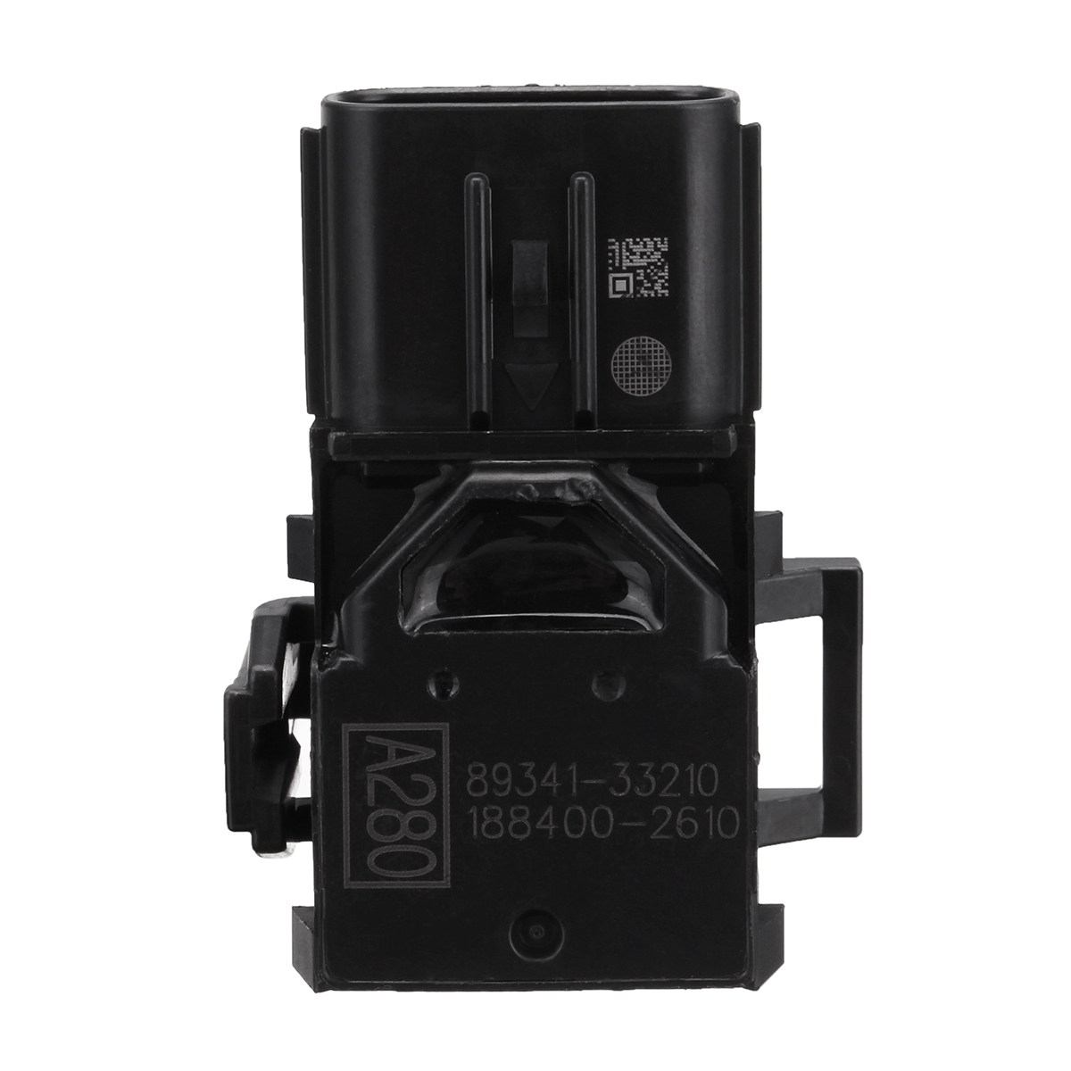 hight resolution of  89341 33210 188400 2610 89341 33210 b6 reverse parking aid sensor radar for lexus rx450h rx350 f sport base 3 5l v6 2013 2014 in parking sensors from