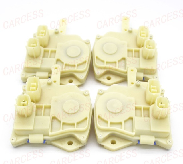 CENTRAL DOOR LOCK ACTUATOR FRONT REAR LEFT RIGHT FOR HONDA ACCORD BRAND NEW