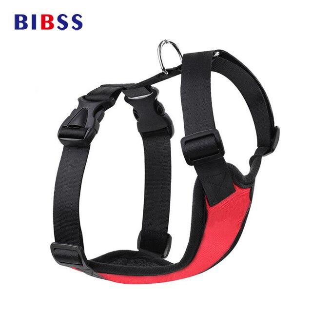 Regolabile Pet Cablaggio del Cane guinzagli Outdoor Training harness per cani Im
