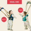 Quick Dry Dual-use Comfortable Toddler Safety Walk Learning Harness Baby Walking Assistant Wings Protection Belt Carrier Keeper