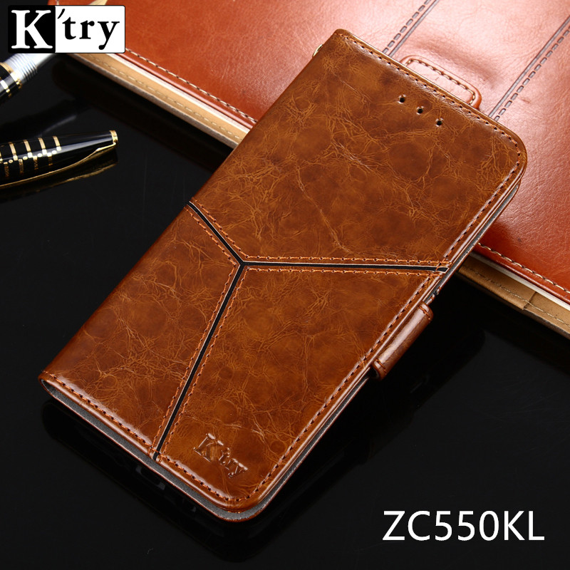 Asus Zenfone Max ZC550KL Case Ktry Vintage Pu leather +Soft Silicon Wallet Flip Cover Capa For Asus ZC550KL 5.5 Phone CaseAsus Zenfone Max ZC550KL Case Ktry Vintage Pu leather +Soft Silicon Wallet Flip Cover Capa For Asus ZC550KL 5.5 Phone Case