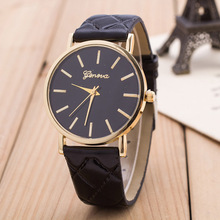 Relógio 8 cores relógio de forma das mulheres relógios para mulher vestido saco 2017 relogios feminino horloges vrouwen saat montre YL029