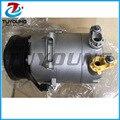Aria Compressore auto di ca per Ford Transit bk31-19d629
