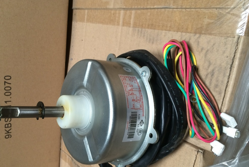 ФОТО ac motor YS700-6A SW700A  fan motor 50hz 90W 0.8A single phase AC motor